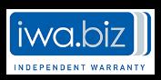 IWA warranty