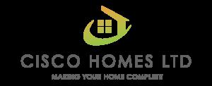 Cisco Homes Limited Logo