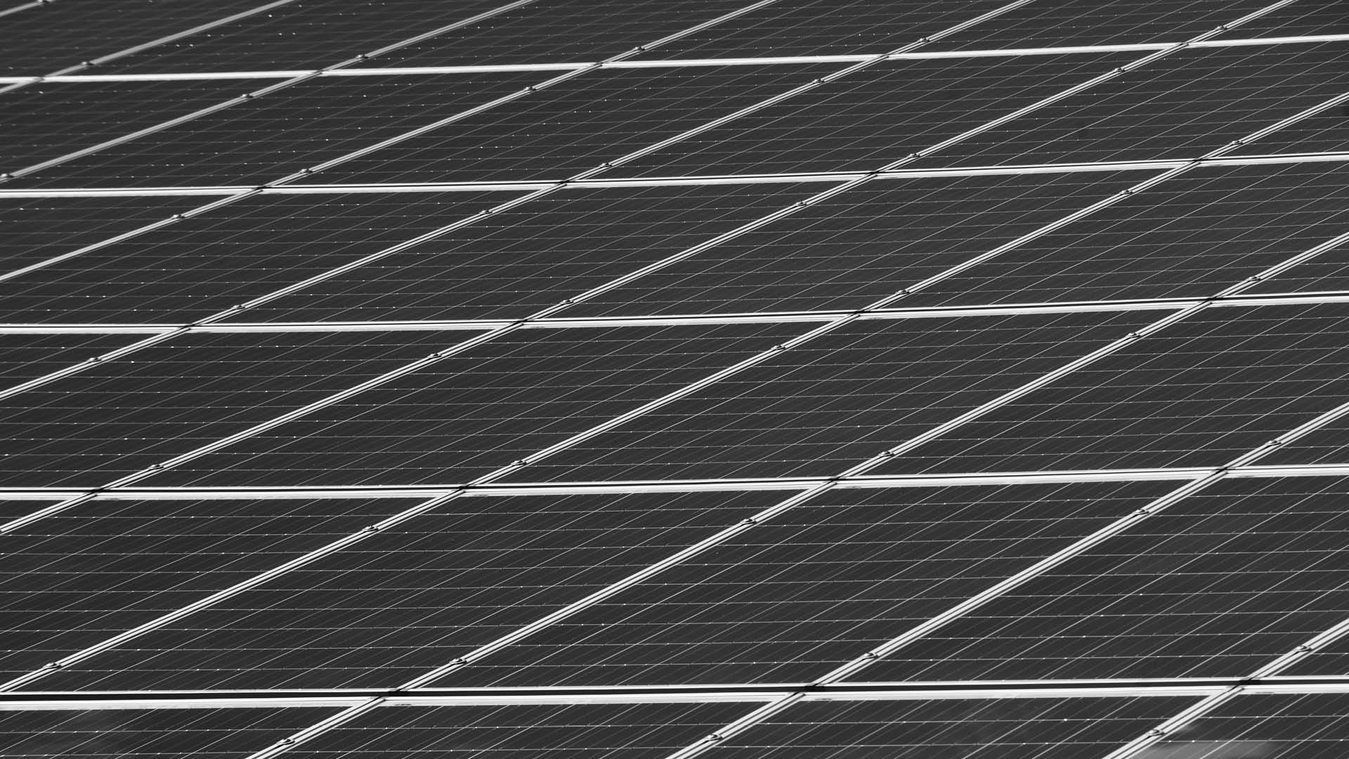 Solar Panel Installation Image