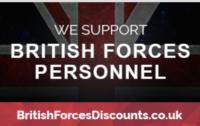 British Forces Personnel