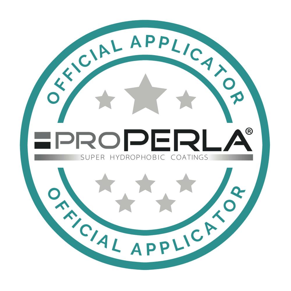 ProPerla Official Applicator